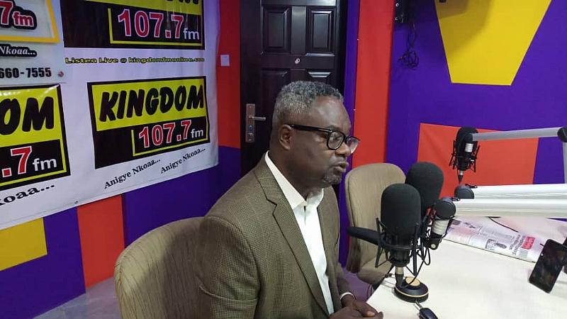 I Will Setup $10 Billion Job Fund – Kofi Akpaloo