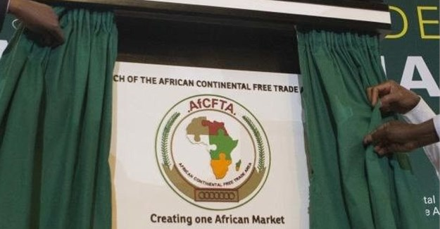 Media has An Important Responsibility To Unpack Africa's Free Trade Story