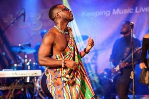 Play More Highlife Over Hip-hop - Okyeame Kwame