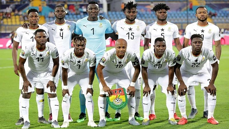 Ghana v Mali Match Preview