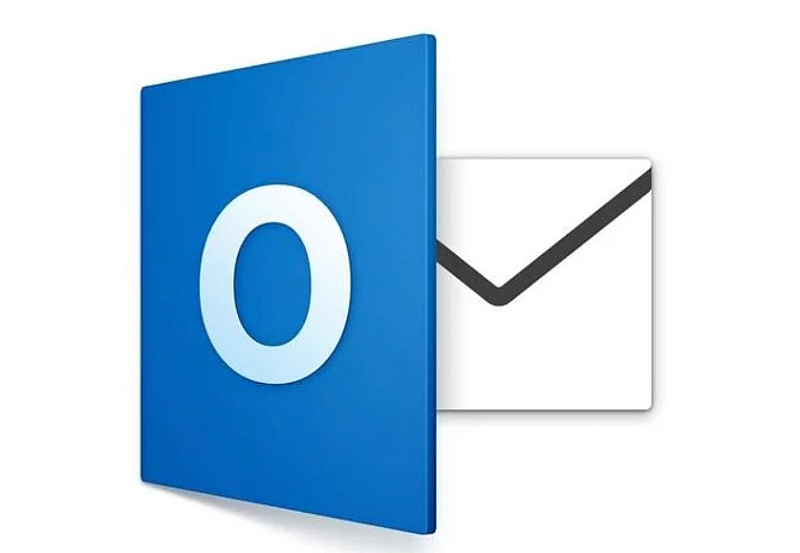Restore deleted files in outlook