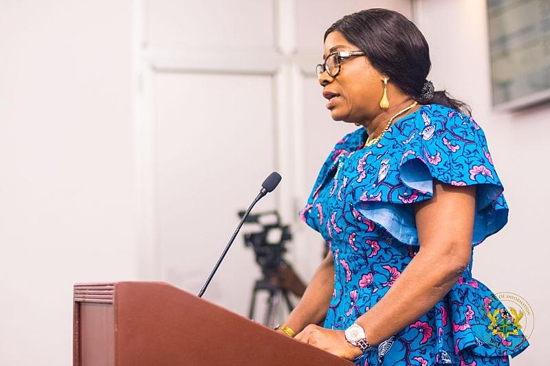 Gender Ministry Builds Capacity Of 28 Gender Desk Officers, 40 MMDAs Officers