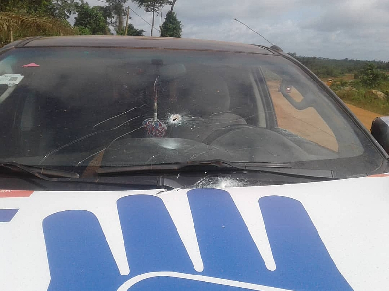Fellow Passenger Made Revelations About Attack That Led To Murder Of Mfantseman MP [Audio]