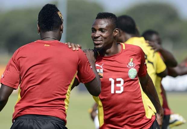 Asamoah Gyan Will Improve Ghana Premier League, Says Ex-Ghana Defender Jerry Akaminko