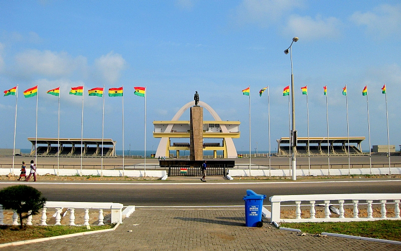 Ghana, The Country That Hates Its Citizens