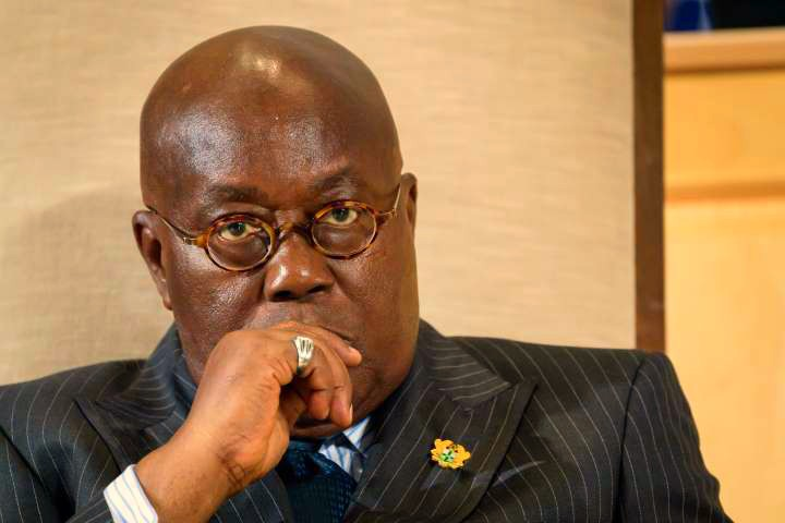 Nana Akufo Addo Must Reshuffle His Cabinet Or Sack The Inefficient Ministers
