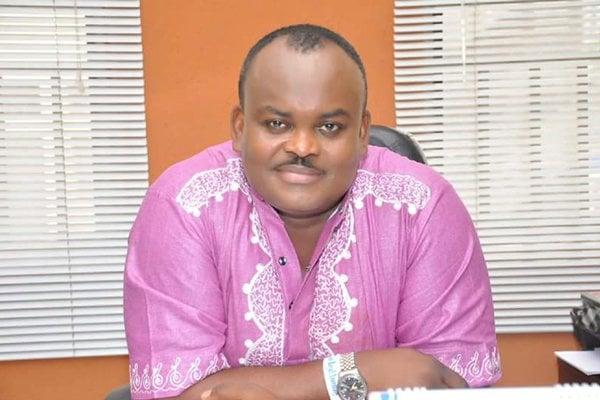 Nollywood actor Lauds Ghana Gov't For Ending