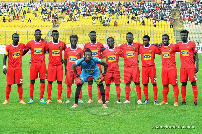 Asante Kotoko To Play Togolese Side Koroki Tchamba Metete In Friendly