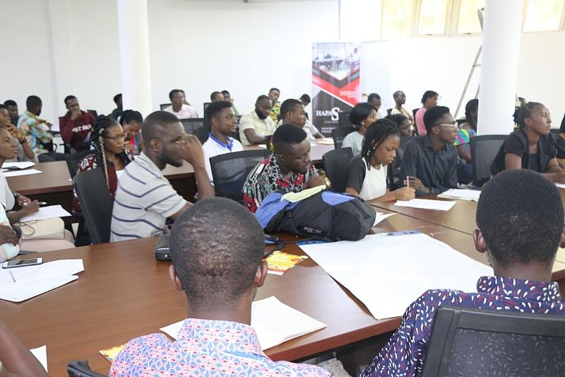 Ghanaian-German Centre Holds Information Session Ahead Of 'Ghana Job Fair, Kumasi Edition'