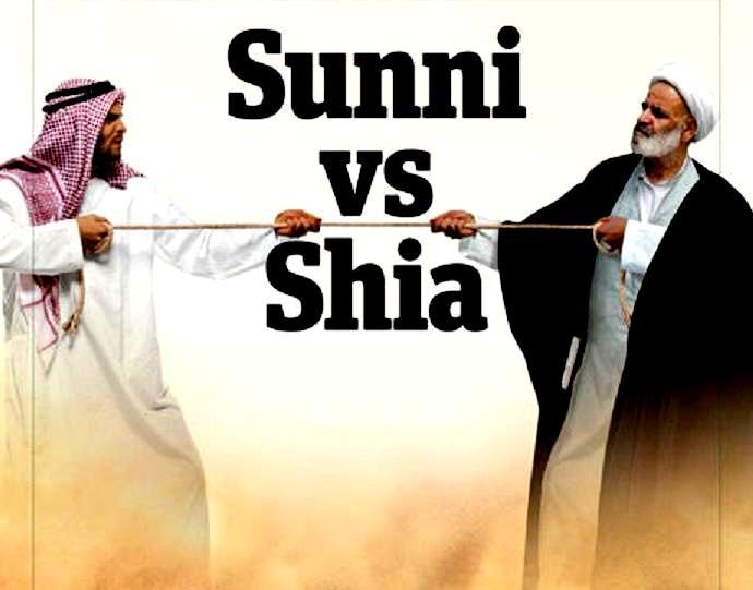 review on sectarian war pakistan's sunni shia