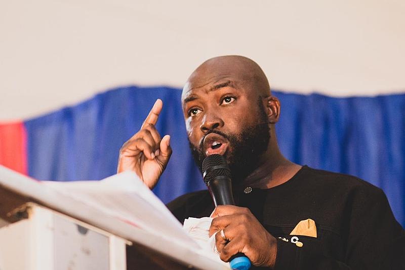 4th Industrial Revolution: Ghana Risks Higher Graduate Unemployment Rates In Future – Senyo Hosi