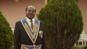 Ambassador Aggrey-Orleans Dies At Age 81