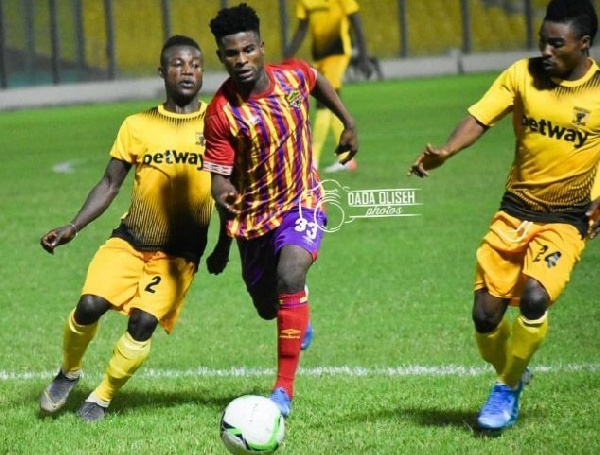 Ashanti Gold Not Afraid Of Hearts Of Oak – Club PRO Insists Ahead Of Showdown