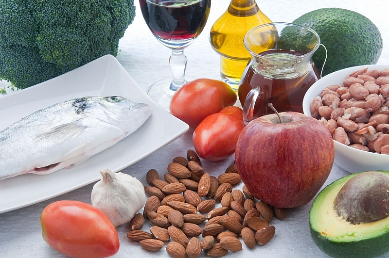 Lifestyle Changes To Reduce 'Bad' Cholesterol Consume 'Good' Cholesterol Foods