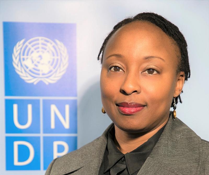 UNDP Ghana Welcomes New Resident Representative