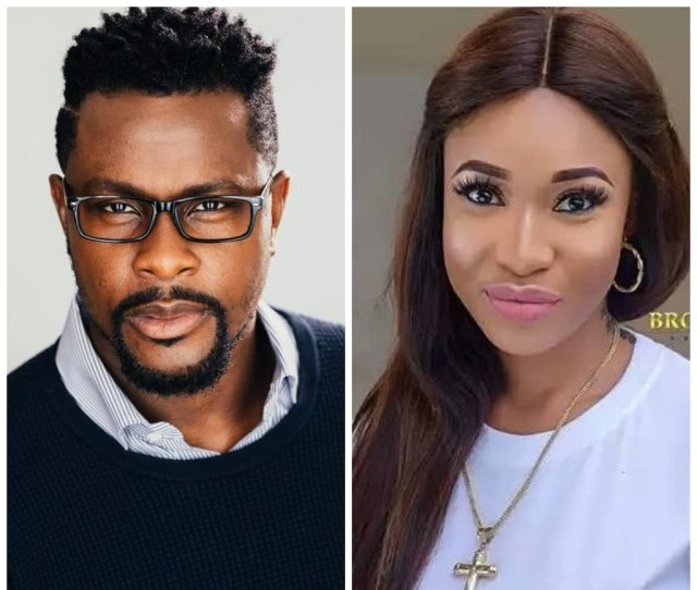 I Can Last More Than 40seconds — Mandinga Woos Tonto Dikeh