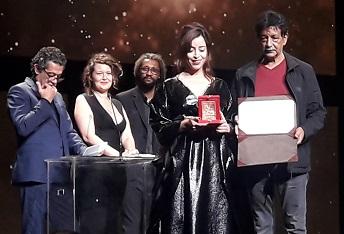 Carthage Film Festival Ends