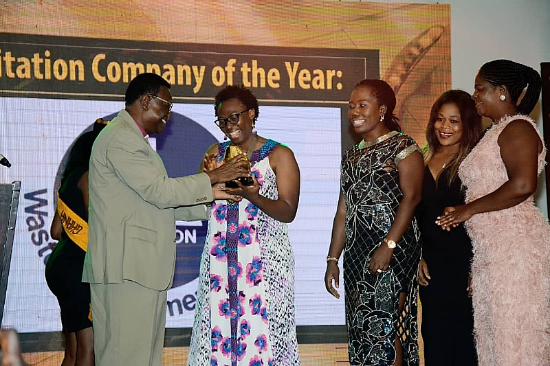 Zoomlion, Appointed Time Grab Ghana Business Awards