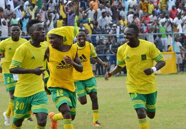 Hearts of Oak Lose To Ebusua Dwarfs In A Friendly