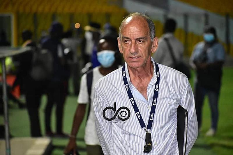 Asante Kotoko express interest in Ashgold coach Milovan Circovic - Reports