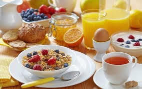 4 Reasons Why You Should Never Skip Breakfast