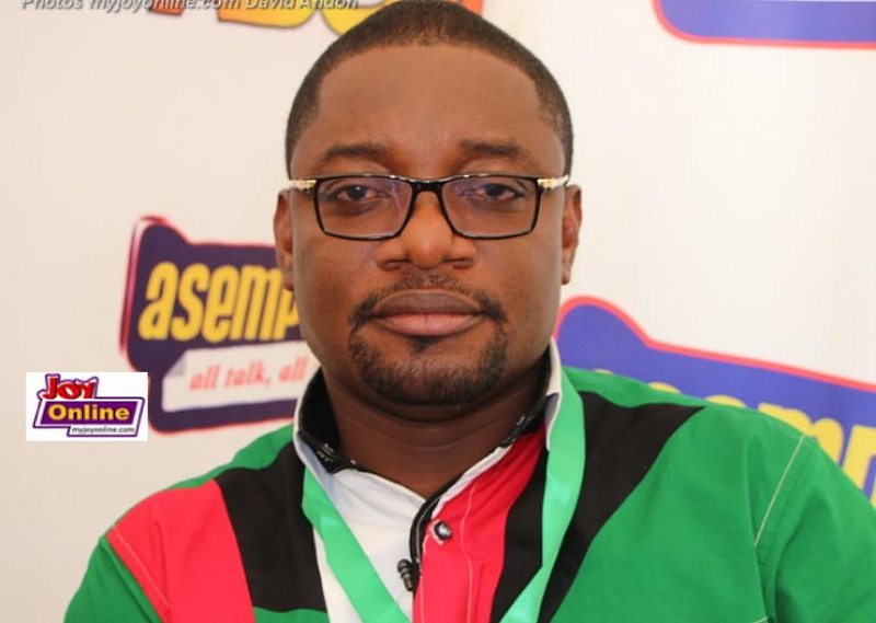 I Will Strengthen The Ndc's Relationship With The Media- Fred Agbenyo
