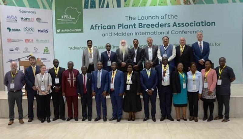 African Plant Breeders Association Launched To Improve Food Security On The Continent