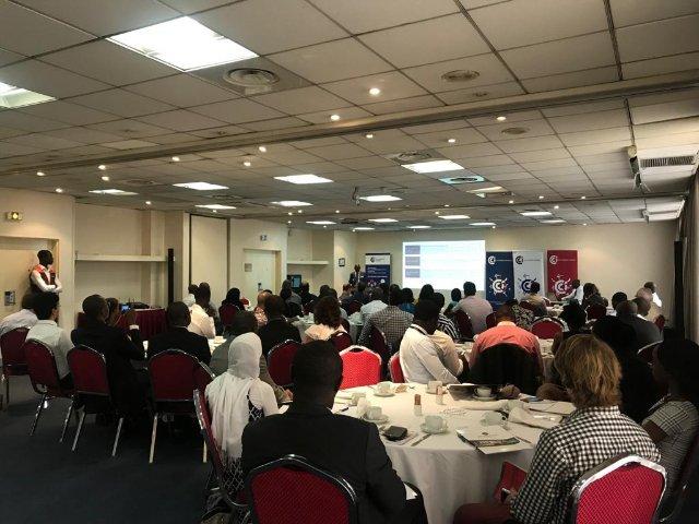 Tax Seminar Held