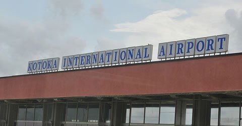 KIA Terminal One To Be Used For Private Jet Services