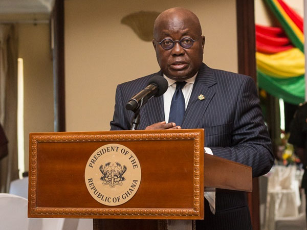 Akufo-Addo Ask Ghanaians To Prepare For AfCFTA