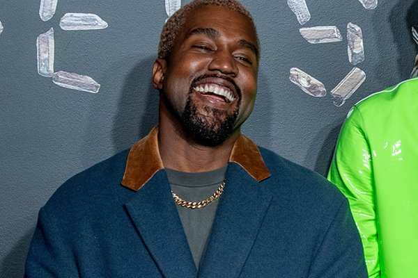 Kanye West To Contest For President In 2024