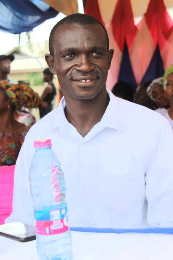 NPP Kwabre East Secretary calls for reconciliation among party faithfuls