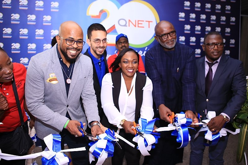 Qnet Deepens Relationship With Its Independent Representatives Through The Absolute Life Expo