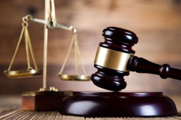Court cages three persons for robbery