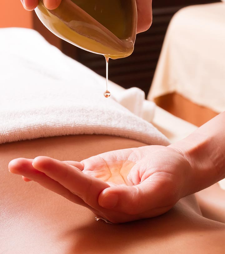 Best Body Massage Oils And Their Benefits-2100