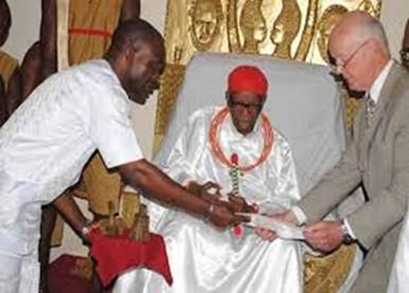 Mark Walker's Second Attempt To Return Looted Benin Artefacts: Innovative Approach By Pitt Rivers Museum? - Modern Ghana
