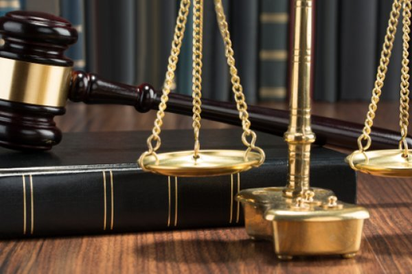 Doctor, two others in court for allegedly stealing 18 million