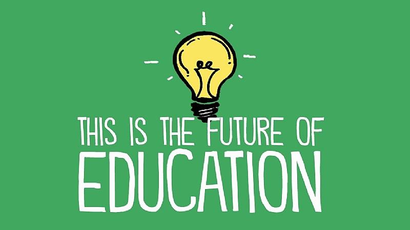 ES2307: Progressive Education Week ?