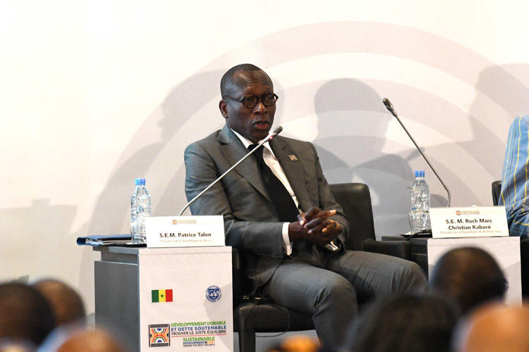 Benin Authorities Arrest Journalist Ignace Sossou, Question Him About Facebook Posts