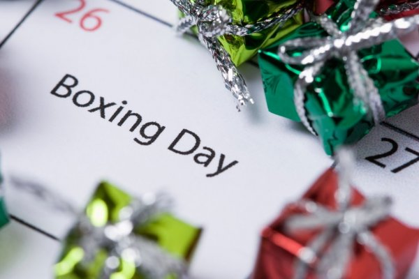 Ghana observes Boxing Day holiday