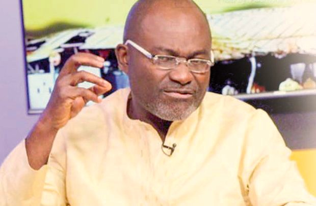 Corrupt IMF And World Bank? - Ken Agyapong Confirms The Truth About An Article I wrote