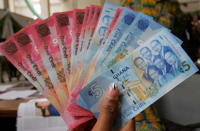 Image result for ghana cedis notes