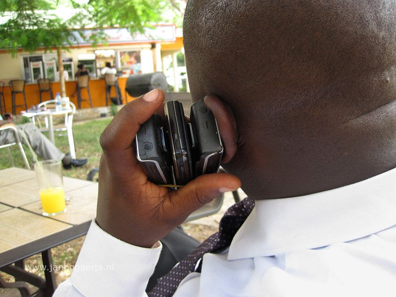 Telco Regulators In ECOWAS Countries To Decide New Int'l Call Charges