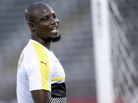 2019 AFCON: Stephen Appiah Excited With Black Stars Qualification