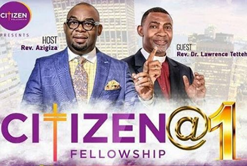 Rev Azigiza Jnr's Citizen Fellowship Marks First Anniversary