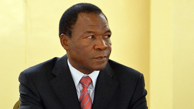 France approves extradition of brother of Burkina Faso's ex-president —20 years after journalist's murder