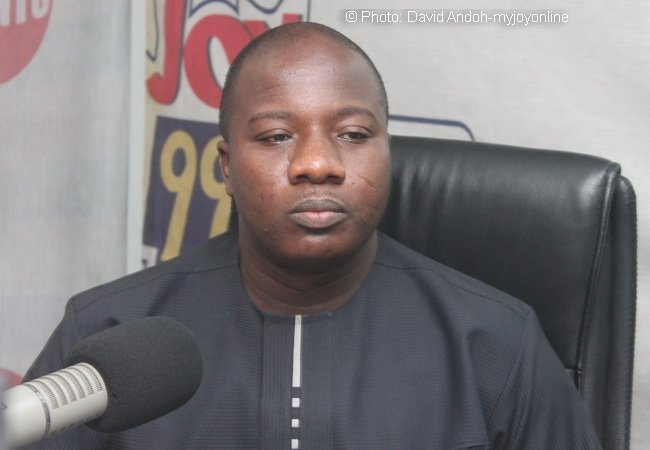 I Made Bribery Allegation Up Mahama Ayariga Withdraws Claim