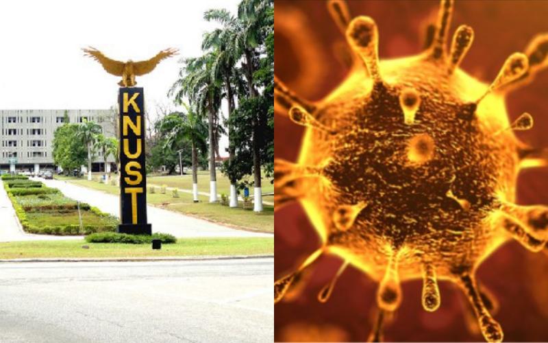 Coronavirus Threat: We've Not Manufactured Vaccines – KNUST Debunk Rumours