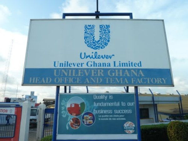 Unilever Ghana Lost GHS141 Million In 2019