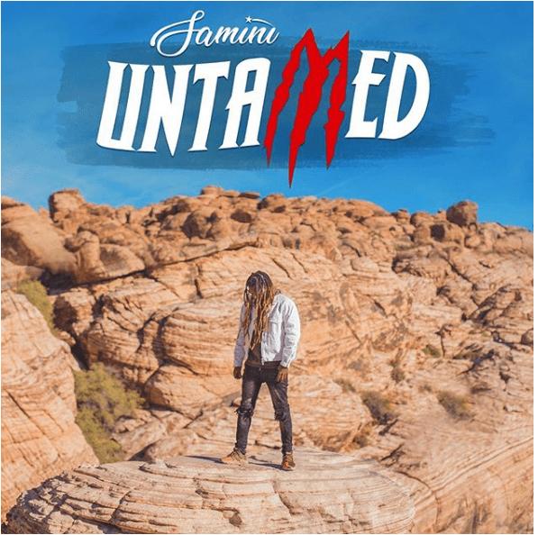 Samini Untamed--Album Review